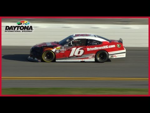 Ryan Reed: 'There are a lot of fast Xfinity regulars'