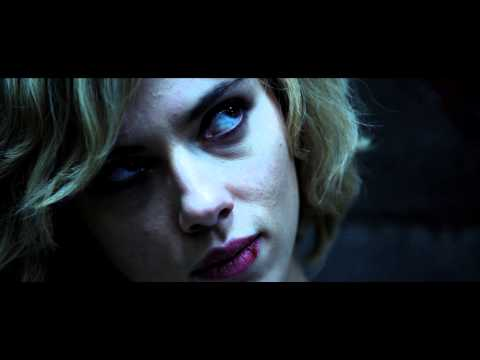 Lucy - International Trailer (Universal Pictures) HD