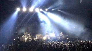 Death Cab For Cutie - March 23, 2016 - ACC - Toronto - Company Calls & Pictures in an Exhibition