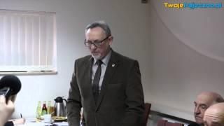 preview picture of video 'IV sesja Rady Gminy Pajęczno'