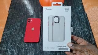 "Nimbus 9 iPhone 11/Xr Case ""PHANTOM 2 Series"""
