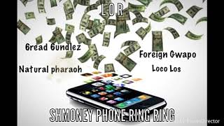Shmoney Phone Ring Ring   6read 6undlez