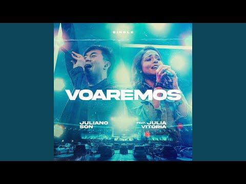 Juliano Son - Voaremos - Soaring in Surrender feat. Julia Vitoria