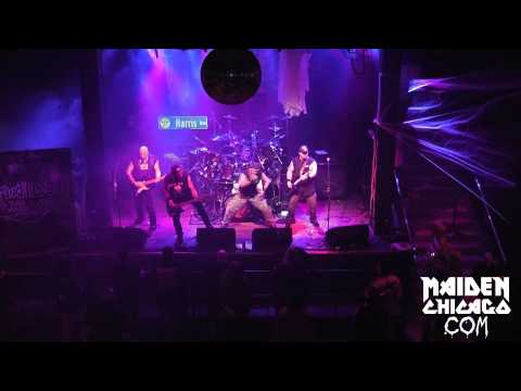 The Number of the Beast (Live at Mojoes)