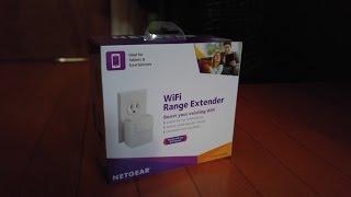 Setting Up A NetGear Wifi Range Extender: A Simple Tutorial