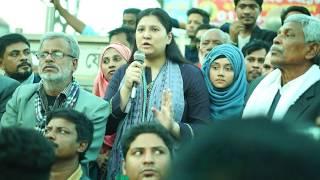 টাঙ্গাইলের সখিপুরে ধানের শীষের বিশাল মিছিল - Bangla Last Update News AS tv
