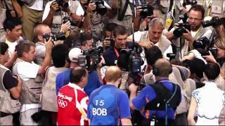 2008 Beijing Olympics Montage - Chris Brown - Dreamer