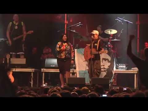 Manu Chao - Bienvenido a Tijuana