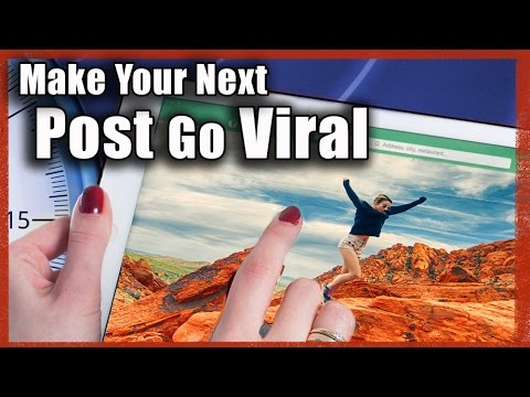 Sample Video Lesson: How to Make Your Blog Posts Go Viral With One Simple Free Tool