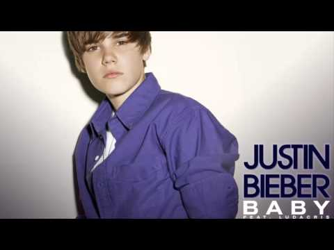 Justin Bieber - Baby (feat. Ludacris) [Audio]