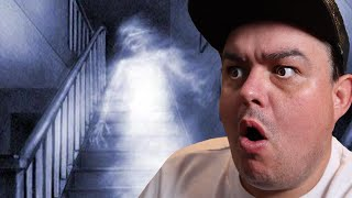 GHOST HUNTING SIMULATOR