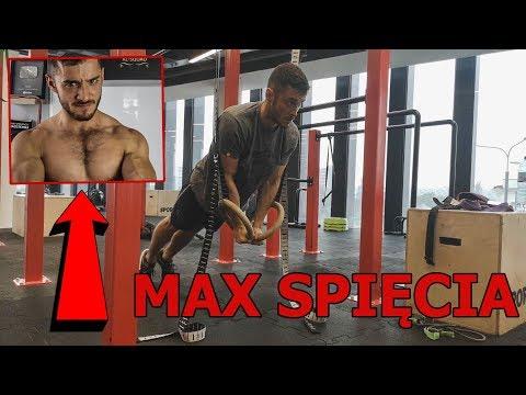 Samouczki wideo, jak swing mięśnie