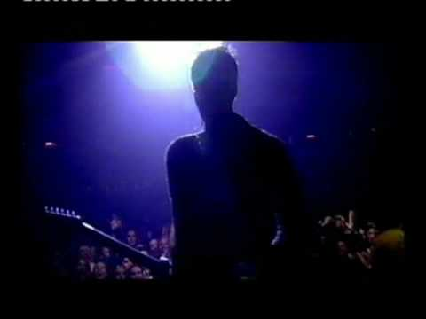 PLACEBO - You Don't Care About Us (1998, Brixton Academy London )