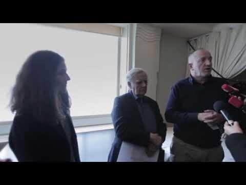 Vidéo de Marie Gauthier