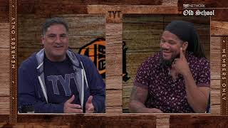 Cenk and Jayar Offer Some Parenting Advice