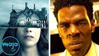 Top 10 Best TV Villains of 2018