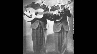 The Armstrong Twins -  I Wonder Where You Are Tonight