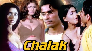 Chalak Full Movie | Hindi Suspense Movie | Bollywood Movie