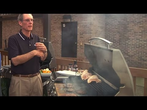 Why Should I Buy A Char-Broil TRU-Infrared Grill?