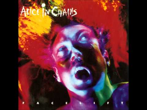 Alice In Chains - Man In The Box (1080p HQ)