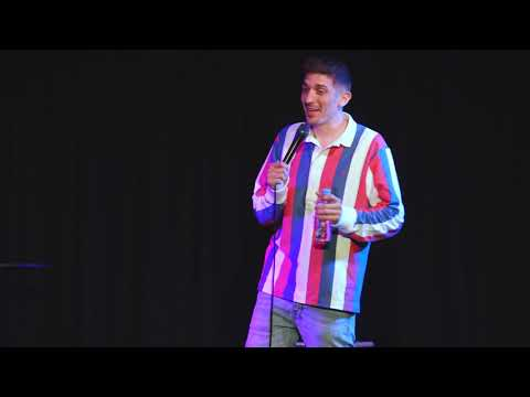 Woman In Audience Doesn't Want Kids | Andrew Schulz | Stand Up Comedy