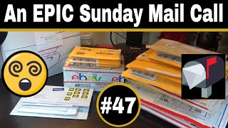 EPIC Sunday Shout Out and Mail Call, Episode #47!