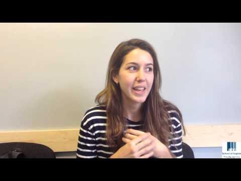 ABC School- Student's interview