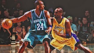What if Kobe Bryant Was NEVER Traded To The Lakers