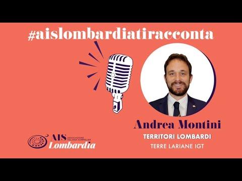 #aislombardiatiracconta - Territori lombardi - Terre Lariane IGT