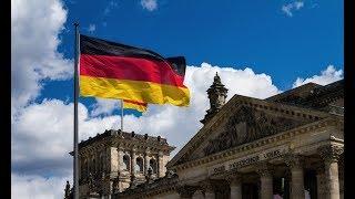 Переезд в германию интеграция и немецкий язык.