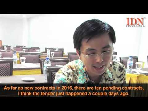 Perdana Karya Perkasa seek projects outside oil and gas