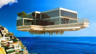 Top 10 MOST INSANE Houses YOU WONT BELIEVE EXIST!