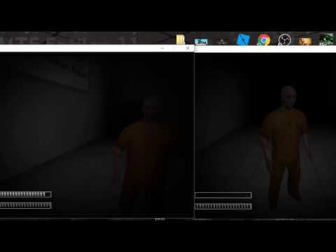 SCP - Containment Breach Multiplayer Mod tutorial | Translated video