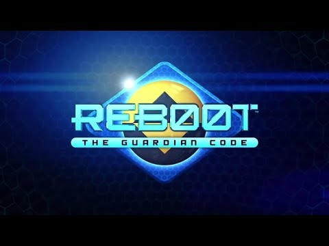 Reboot: The Guardian Code (2018) 										 									 								 online