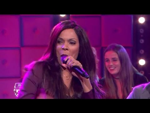 RTL Late Night - Staying Alive