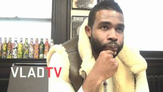"Pharoahe Monch Talks About The Legal Situation With ""Simon Says"""