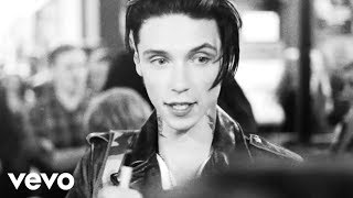 Andy Black - Ribcage (Official Video)