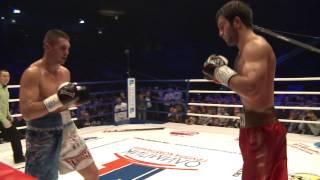 Гассиев Мурат - Ивица Бачурия титульный бой WBC
