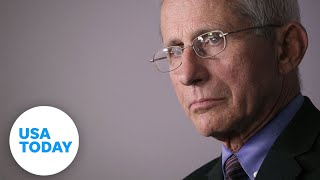 Dr. Anthony Fauci and Dr. Francis Collins deliver a COVID-19 update (LIVE) | USA TODAY