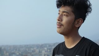 Tribal Rain - Narisauna | Nikil Sherpa cover | Maya Session | Episode 18