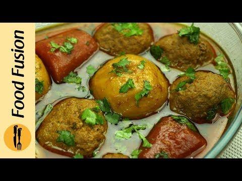 Shab Daig Recipe By Food Fusion