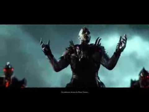 MORTAL KOMBAT X - O FILME (Dublado) THE MOVIE