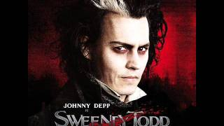 Sweeney Todd Soundtrack- 02 No Place Like London