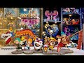One Piece Unboxing Resin Statue LB Studio Spring Festival Strawhat Crew Set 2 full team
