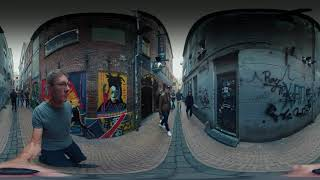 360°/VR Psychose ervaring