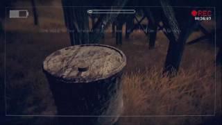 Slender: The Arrival - Phần 2: Bị săn đuổi khắp đường hầm