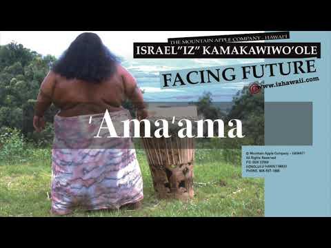 Ama'ama (Audio)