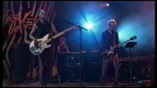 David Bowie - Speed of life - Live - Montreux Jazz Festival