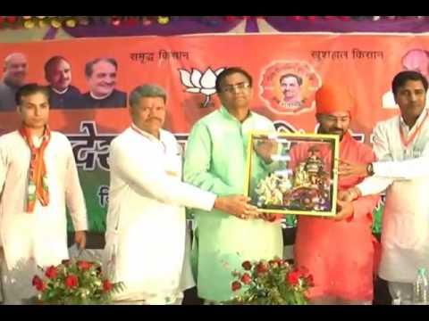 Progressive Farmer Ashok Kumar Vashisht