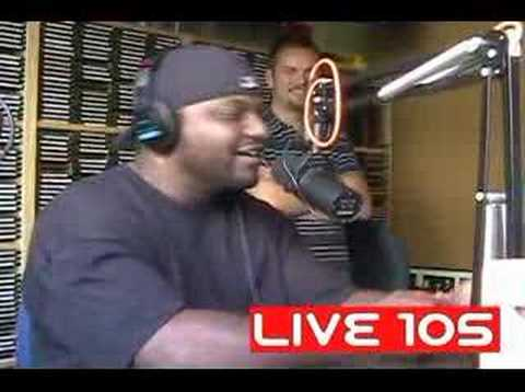 Aries Spears incredible impersonation of famous rappers